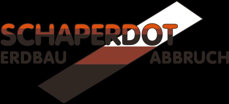 Schaperdot – Erdbau & Abbruch